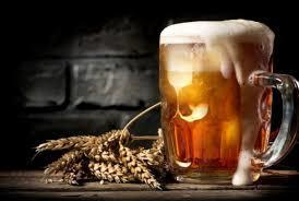 En jäst historia – vare de öl! Image