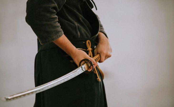 Samurajer Image