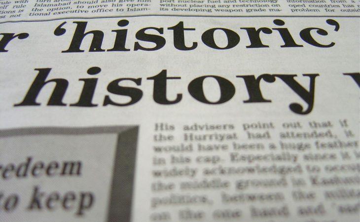 Vikten av historisk kontext Image